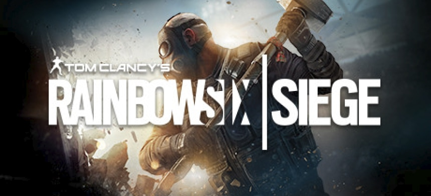 Games Rainbows x Siege