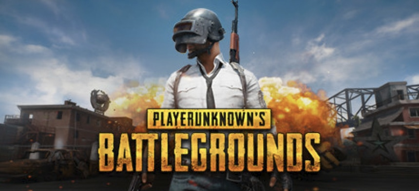 Games Battlegrounds