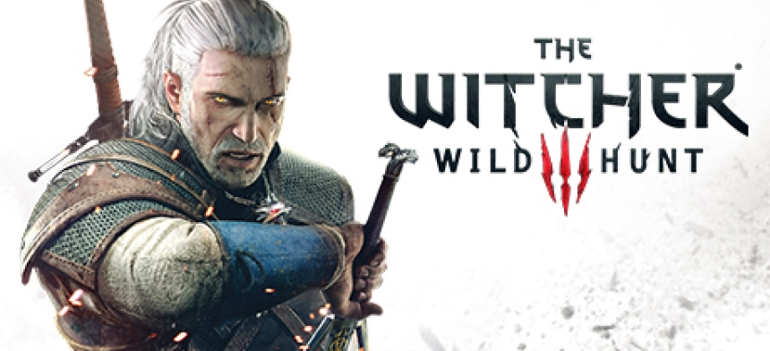 Games The Witcher 3 Wild Hunt