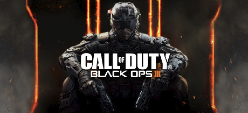 Games Call of Duty Black Ops 3