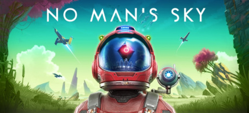 Games No man's sky