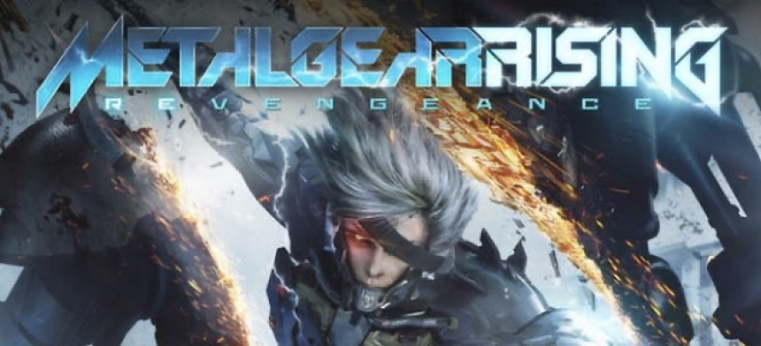 Games Metalgearrising Revengeance